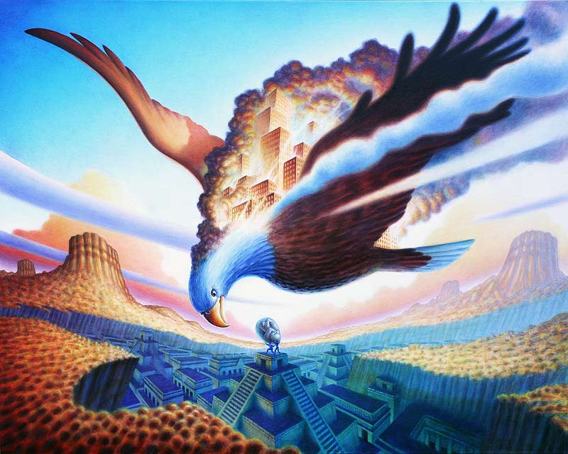 Phoenix Eagle