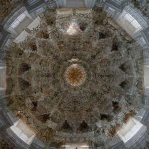Sacred Ceiling 6