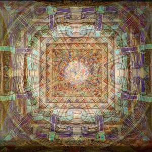 Sacred Ceiling 20