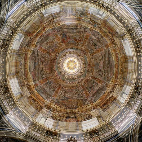 Sacred Ceiling 28