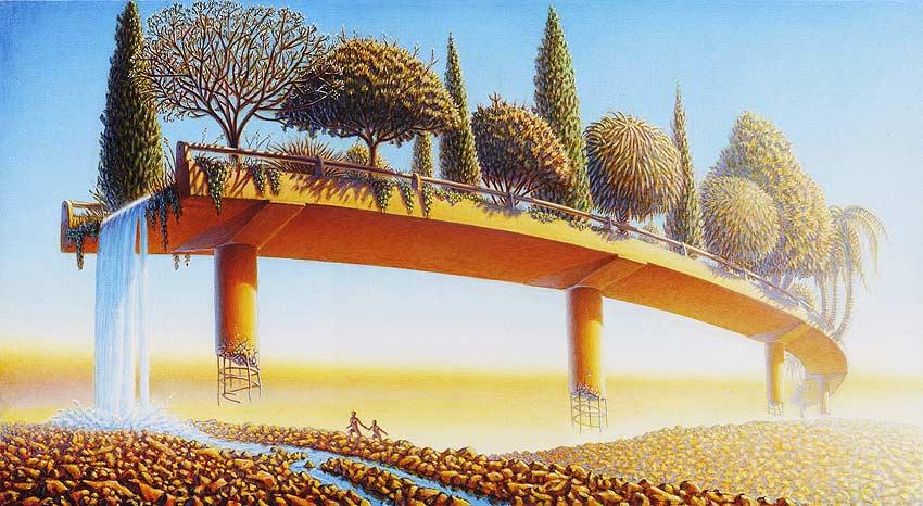 Eden Overpass