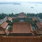 Beijing's Western Lake