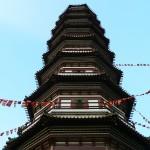 Guanzhou Temple
