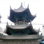 Xi an mosque